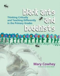Black Ants and Buddhists by Mary Cowhey one of my favorite professional growth books!