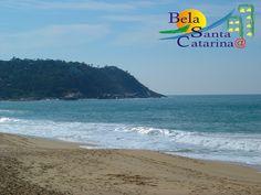 Praia do Estaleirinho - Balneário Camboriú - www.belasantacatarina.com.br/camboriu/