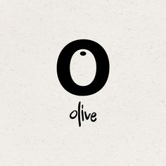 i like the font on the olive inside the o. the 'o' itself however would still need a bit of readjusting in my opinion