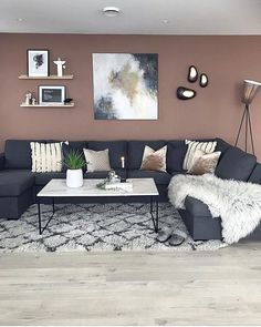 Open space Living for the color scheme Neutral Melinda Brizuela Brizuela color Living Melinda Neutral open scheme Space Open space Living for the color scheme Neutral Melinda Brizuela Brizuela color Living Melinda Neutral open scheme Space nbsp hellip Grey Walls Living Room, Paint Colors For Living Room, Room Decor Bedroom, Home Living Room, Apartment Living, Interior Design Living Room, Living Room Designs, Bedroom Furniture, Interior Decorating
