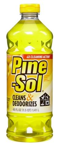 Pine-Sol 48 oz Bottle $1.44 After Triple Coupon Stack At Target! - http://couponingforfreebies.com/pine-sol-48-oz-bottle-1-44-after-triple-coupon-stack-at-target/