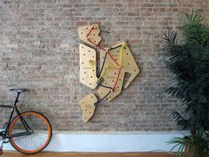 Commute is a Fun Interactive Toy and Sculpture that Lets You Design Your Own Subway Map