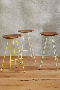 Perch Barstool - ant