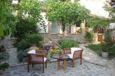Selcuk House rental: Goldsmith House