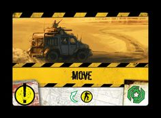 The Convoy | Image | BoardGameGeek