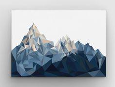 Góry (sprzedawca: Life Fetish Design), do kupienia w DecoBazaar.com