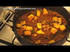 ▶ Jamaican style YAM & OKRA curry How to cook great food recipe ital vegan coconut thyme - YouTube