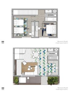 Movenpick Riyadh (Page) — Romy Swycher Town House Floor Plan, House Plans, Minecraft House Designs, House Drawing, Riyadh, Floor Patterns, Hotel Suites, Carpet Design, House Layouts