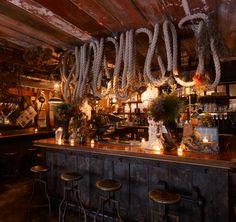 Edi & The Wolf, Austrian Restaurant New York City, East Village