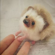 [2015.7.23] Wonder Zoo | Needle Felted Wool Animals Inspiration & Idea | Feltify