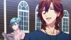 Uta no Prince-Sama Maji Love Revolutions Ep.2   Ai and Reiji