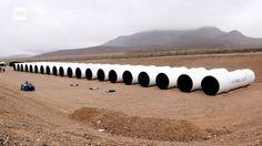 World's first Hyperloop in Dubai? #Tech #iNewsPhoto