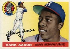 Vintage Set of the Week:  The small, but mighty 1955 Topps set.