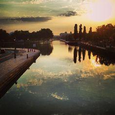 Local Lens - #Paris