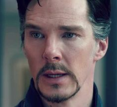 How can he look so old yet so majestically beautiful at the same time??? Someone tell me?!?