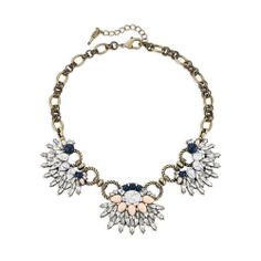 Chloe and Isabel Morningtide Convertible Necklace Brand New
