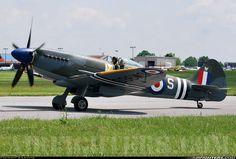 Supermarine 394 Spitfire FR 18 E