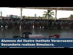 Buscamos fomentar la cultura de la Protección Civil entre los alumnos de...