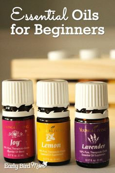 Looking for education and training for beginners on Young Living essential oils? This free video course will help answer all your questions about getting started with essential oils. by annabelle Essential Oils Guide, Essential Oil Uses, Natural Essential Oils, Essential Oil Diffuser, Natural Oils, Natural Health, Yl Oils, Aromatherapy Oils, Young Living Oils