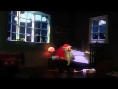 """Nicholas Was  Versión más oscura y escalofriante del mito de Santa Claus (Papá Noel). Una animación que utilizando el poema de Neil Gaiman """"Nicholas was"""" narra como Santa es obligado a entregar los regalos cada navidad."""