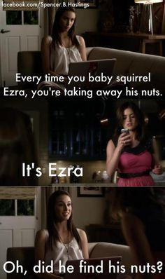 pretty little liars quotes,jokes and memes - Google Search
