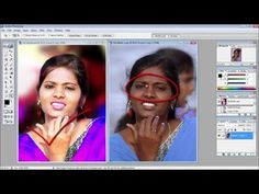 How to make a good photo on hindi photoshop - Photography Website Video Training 101 Photoshop Youtube, Photoshop For Photographers, Photoshop Photography, Photoshop Tutorial, Photoshop Actions, Photoshop Website, Hindi Video, Photo S, Cool Photos