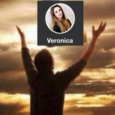 THIS FANDOM IS FAST  GOD BLESS VERONICA FOR THESE VINES