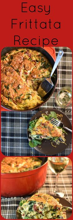 This is a great go-to for an easy dinner when you're out of time and have a crowd to feed!