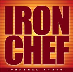 1000 images about iron chef camp on pinterest iron chef for Allez cuisine iron chef