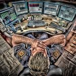 Since I posted 'First Contact' a few weeks ago I've been receiving hundreds of emails from 911 operators all around the world. Some of the stories have made my toes curl. One thing that has stuck in my mind is the amount of times dispatchers hear a caller end their life while on the phone. They are 'The Last Voice' many people hear. Often they don't know what happens after the emergency crews arrive. Sometimes their only indication is when they are asked to call the Coroner. Another…