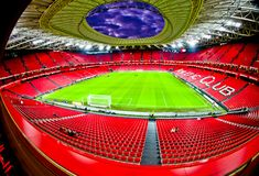 Athletic Bilbao - VIP match day experience - San Mamés Stadium - Only By Land Football Stadiums, Football Soccer, San Mamés, Soccer Skills, Athletic Clubs, Play Soccer, Beautiful Sites, Best Player, Best Games
