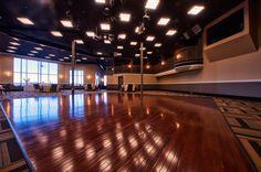 Ballroom @ Camden on the Lake Resort