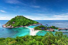 Guide des îles et plages de Thaïlande   Lonely Plan