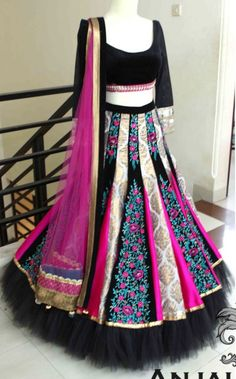 Anjali Mahtani Couture.. thats pretty
