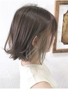 Pin on Anything Hair Hair Inspo, Hair Inspiration, Medium Hair Styles, Short Hair Styles, Cabello Hair, Hair Streaks, Hair Setting, Hair 2018, Hair Looks
