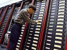Resultado de imagem para supercomputadores