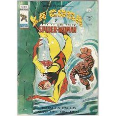 Vértice. Super heroes Vol2. 094.