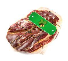 Green Label Jamón Ibérico Schulter  #Schinken #IberischerSchinken #IbericoSchinken #Food #Essen #Gourmet  #Gourmet Essen #PataNegra #PataNegraSchinken #Ham #Lebensmittel #Schweiz #Switzerland #Foodie Green Label, Ham, Steak, Beef, Food, Gourmet, Eten, Foods, Products