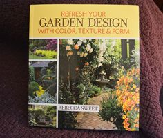Refresh Your Garden Design and A Proven Winners Plant Give-Away Contest - Shawna Coronado
