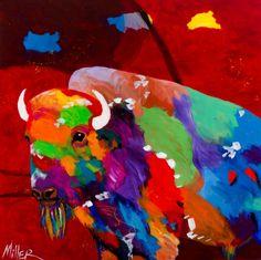 Tracy Miller - Buffalo