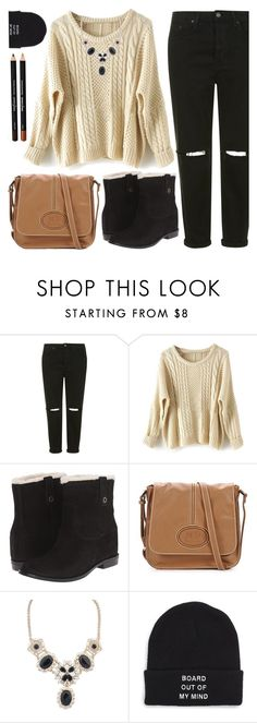 """""""It's your birthday, okay?"""" by sweet-jolly-looks ❤ liked on Polyvore featuring Topshop, Cole Haan, Mac Douglas and Vans"""