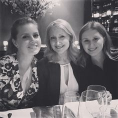 Our favourite trio Kisses Back, Casting Pics, Sharp Objects, Amy Adams, Figure It Out, Tv Shows, Gifs, It Cast, Hollywood
