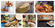 Cutting carbs: 21 alternatives to bread, potatoes & pasta - Expert Home Tips