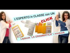 analisi grammaticale | Laboratorio Interattivo Manuale