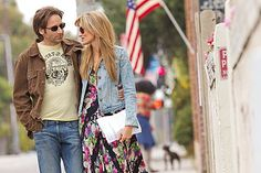 Hank and Karen - True love - Californication