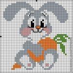 Embroidery on knit Cross Stitch Cards, Cross Stitch Baby, Cross Stitch Animals, Counted Cross Stitch Patterns, Cross Stitch Designs, Cross Stitching, Cross Stitch Embroidery, Hand Embroidery, Embroidery Patterns
