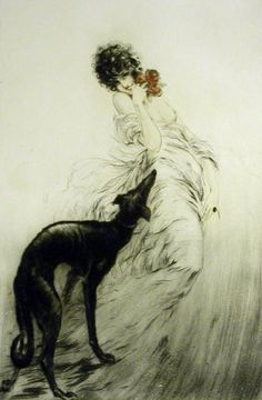 Image detail for -Louis Icart