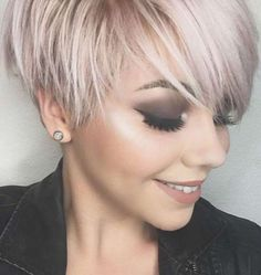 Image result for number 1 short haircut for women 2017