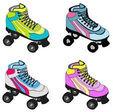 how to draw a a rollerskate - Google Search