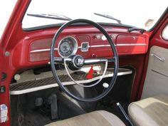 1966 VW Beetle Sedan For Sale @ Oldbug.com